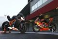 Картинка rc8r, мотоцикл, red bull, ktm, rc8