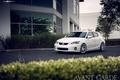 Картинка лексус, белый, Lexus CT 200h, white