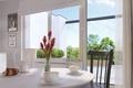 Картинка interior, villa. house, dining room