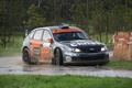 Картинка Subaru, impreza, wrx, sti, ралли, грязь, дождь