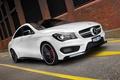 Картинка Mercedes, CLA, -Benz