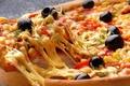 Картинка pizza, italian, food