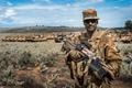 Картинка оружие, Australian Army, солдат