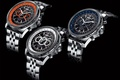 Картинка Supersport, TRIO, Breitling, Breitling for Bentley, Часы, Watch