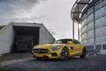 Картинка Mercedes-Benz, AMG, yellow