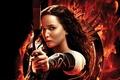 Картинка girl, Action, rock, Fantasy, black, woman, beautiful, glamour, films, movie, film, Jennifer Lawrence, Weapons, Arrow, ...