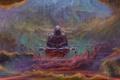 Картинка meditation, sith, star wars, art