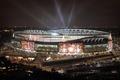 Картинка футбол, стадион, Arsenal, London, Emirates Stadium