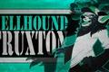 Картинка Truxton, LapFox Trax, Hellhound