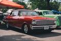 Картинка ретро, Chevrolet, автомобиль, классика, Chevy