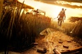 Картинка Far cry, африка, жара, мачете, гильзы