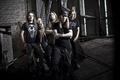 Картинка группа, metal, power, band, death, Henkka Seppälä, Janne Wirman, Roope Latvala, children of bodom, melodic, ...
