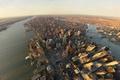 Картинка город, Нью-Йорк, панорама, New York