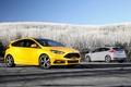 Картинка фокус, 2015, AU-spec, форд, Focus, Ford