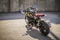Картинка BMW, moto, motorcycle, custom, motorrad, nineT