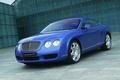 Картинка Bentley, Continental, Mulliner
