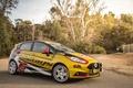 Картинка Ford, Fiesta, Sport, RallyWays