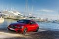 Картинка Mercedes-Benz, Coupe, C-Class, мерседес, C205, купе
