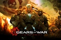 Картинка Gears of War: Judgment, Дэймон Бэрд, Damon S. Baird