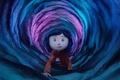 Картинка Коралина в стране кошмаров, селик, туннель
