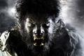 Картинка The wolfman, человек-волк, бенисио дель торо