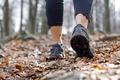 Картинка outdoor walking, running, Autumn, training, running shoes