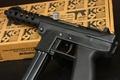 Картинка оружие, KG-9, GBB, штурмовой, пистолет