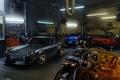 Картинка Dutsun, ADV.1, Garage, Project, Engine, Front, 280Z, Wheels