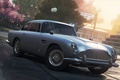 Картинка nfs, нфс, 2012, NFSMW, Need for Speed, Aston Martin DB5, Vantage, Most Wanted