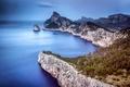 Картинка Balearic Islands, Spain, Cap de Formentor