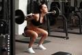 Картинка gym, weights, squats