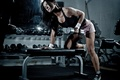 Картинка fitness, workout, dumbbell