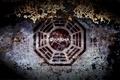 Картинка знак, Lost, Dharma Initiative