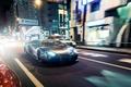 Картинка LP700, Lamborghini, Aventador, Performance