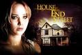 Картинка триллер, Jennifer Lawrence, Дом в конце улицы, House at the End of the Street