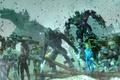 Картинка art, optimus prime, Shepard, Mass Effect, starcraft, bulletstorm, mass effect, Mster Chief, dead space, crysis, ...