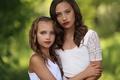 Картинка портрет, сёстры, дети, девочки