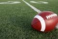 Картинка ball, grass, pitch, football, american football, american