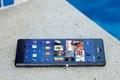 Картинка Smartphone, Sony, 2014, Drops, Water, Xperia