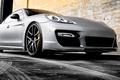 Картинка 2015, Turbo, порше, панамера, Porsche, Panamera, турбо