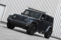 Картинка фон, тюнинг, Джип, tuning, передок, Wrangler, Ренглер, Jeep, A Kahn Design, RestorationChallenge