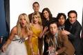 Картинка ситком, сериал, актеры, The Big Bang Theory, теория большого взрыва