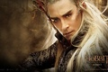 Картинка ли пейс, пустошь смауга, lee pace, hobbit: the desolation of smaug, эльф
