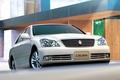 Картинка Toyota, crown, тайота, краун, машина