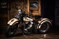 Картинка мотоцикл, Harley Davidson, chopper, bike, motorcycles, Харлей Девидсон.