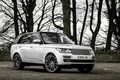 Картинка ленд ровер, рендж ровер, Land Rover, Range Rover, спорт, Sport