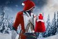 Картинка Assassin's Creed, Assassin's Creed: Единство, Капюшон, Холод, Свет, Кредо Убийцы: Единство, Ubisoft, Экипировка, Ситуация, Arno, ...