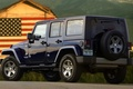 Картинка Jeep, wrangler, unlimited, freedom, джип, ренглер, анлимитед