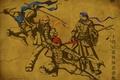Картинка ниндзя, супер, TMNT, Черепашки