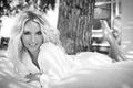 Картинка поза, Бритни Спирс, певица, Britney Spears, блондинка